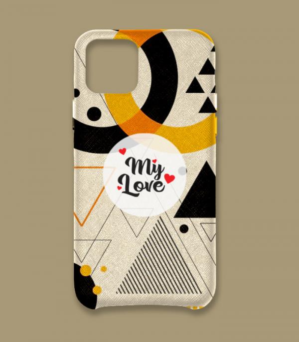 customised iphone case
