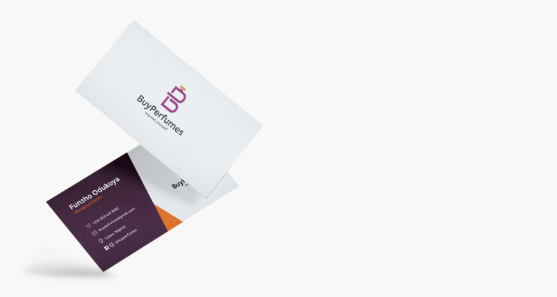 Business cards_homepage