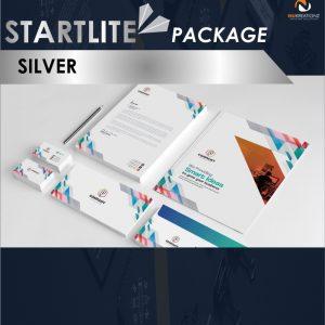 Startlite Silver Package