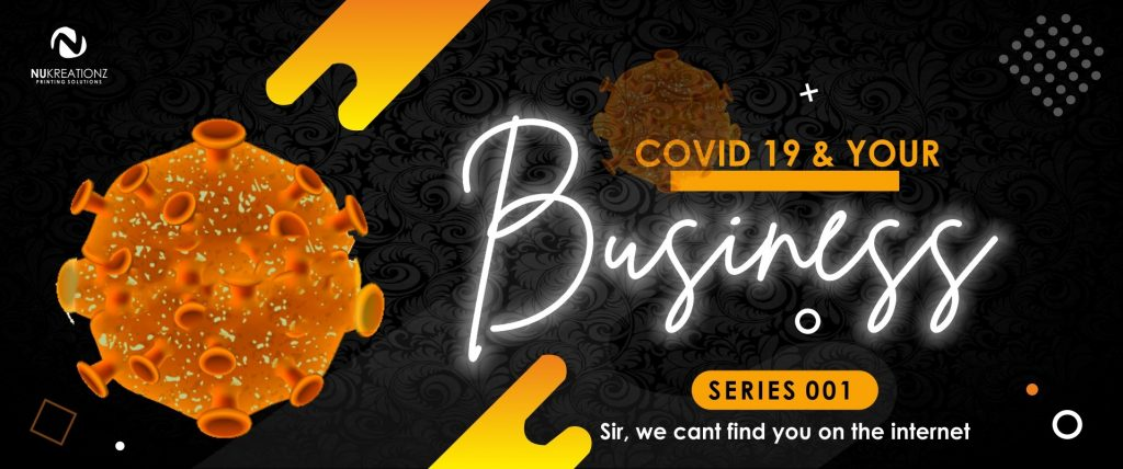 covid 19 and your business