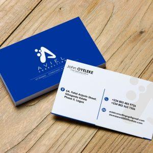 e-complimentary card