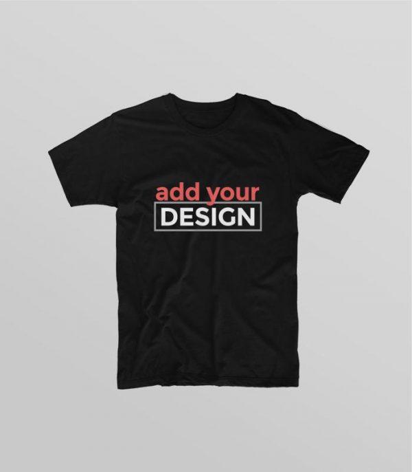 customise a t shirt