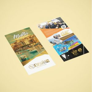 DI Flyers (2 Sided)