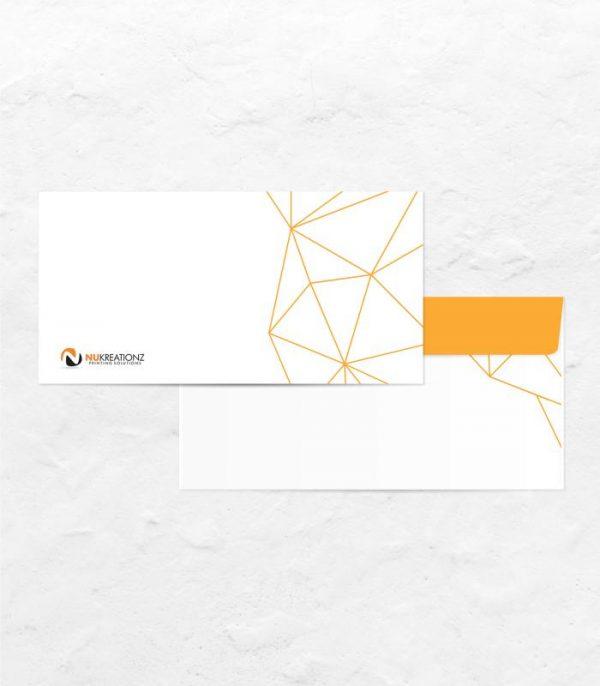 DL Small Envelopes