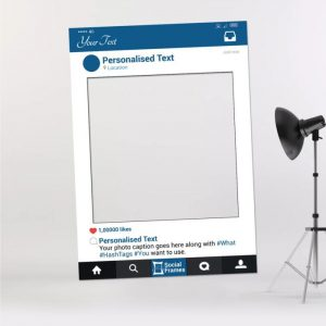 Instagram Frame Boards-Nukreationz.com.ng