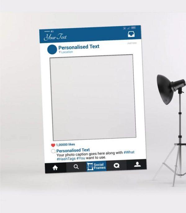 Instagram Frame Boards-Nukreationz.com.ng